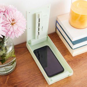 Tech Candy Clean Slate™ UV Sanitizing Bed